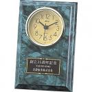 大理石調記念時計
